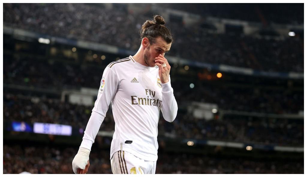 马德里竞技欲从皇家马德里,签下贝尔,与苏亚雷斯组成玄冥二老?
