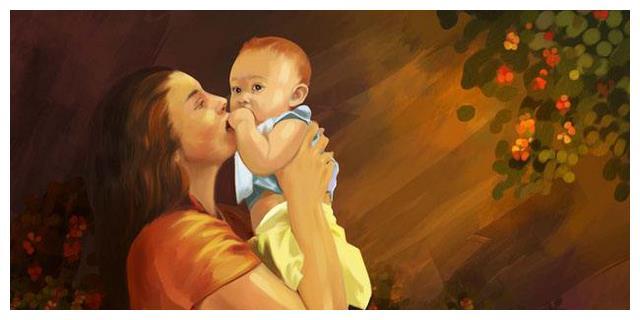 爸爸对妈妈的爱有多深沉,有时候女儿都怀疑,我在家还有地位吗?