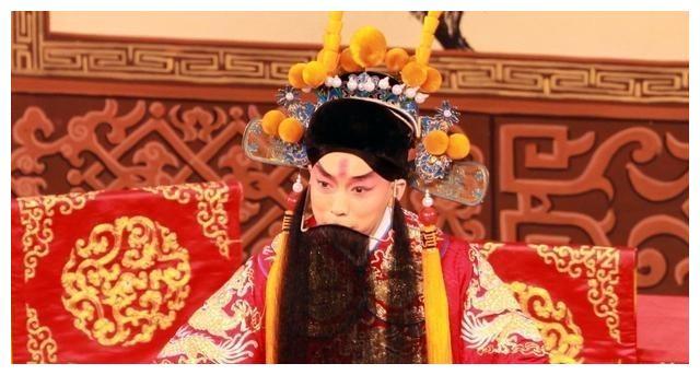 京剧史上两场最强《四郎探母》,一是杜府堂会一是谭元寿捧孙演出