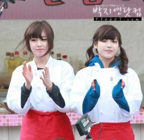 IU和朴智妍是好朋友吗?IU和朴智妍综艺节目互动讨论过去友情