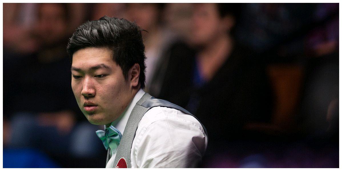 别做斯诺克云球迷!其实丁俊晖和颜丙涛也是最顶级的斯诺克球员!