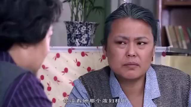 金婚,没想到文丽当初最看不起庄嫂,现在俩人反倒成为好姐妹了