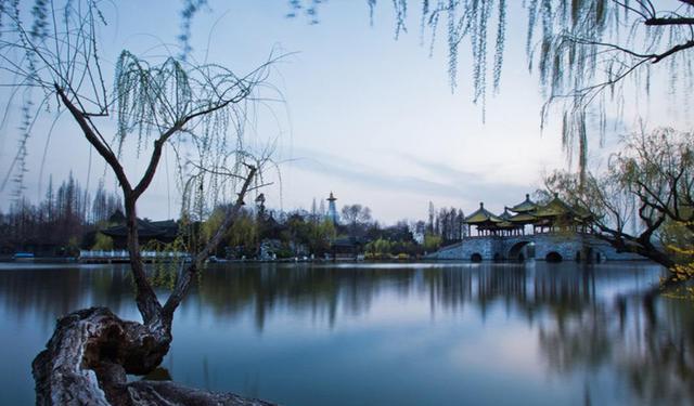 """江苏很""""尴尬""""的城市,明明地处长江以北,却被叫了上百年江南"""