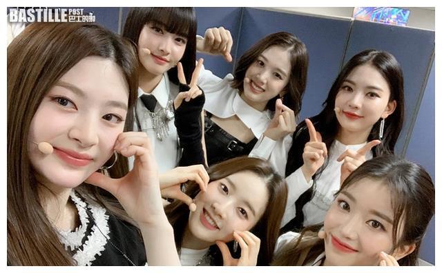 2021韩国新女团新男团谁最火人气最高 美时代杂志评选2021年最火新团