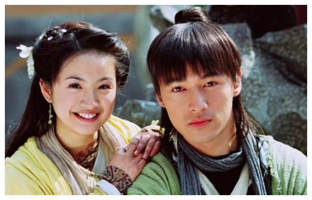 15年了,大家对胡歌林依晨的意难平程度,依旧高于《仙剑》