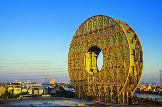 """广州一地标走红,曾被吐槽""""颜值低"""",如今成为网红打卡地"""