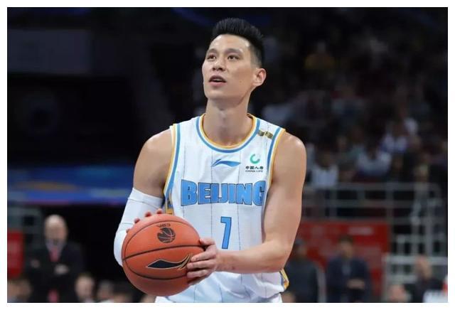林书豪回归北京首钢冲击总冠军,球队应续约麦克雷组后场双枪