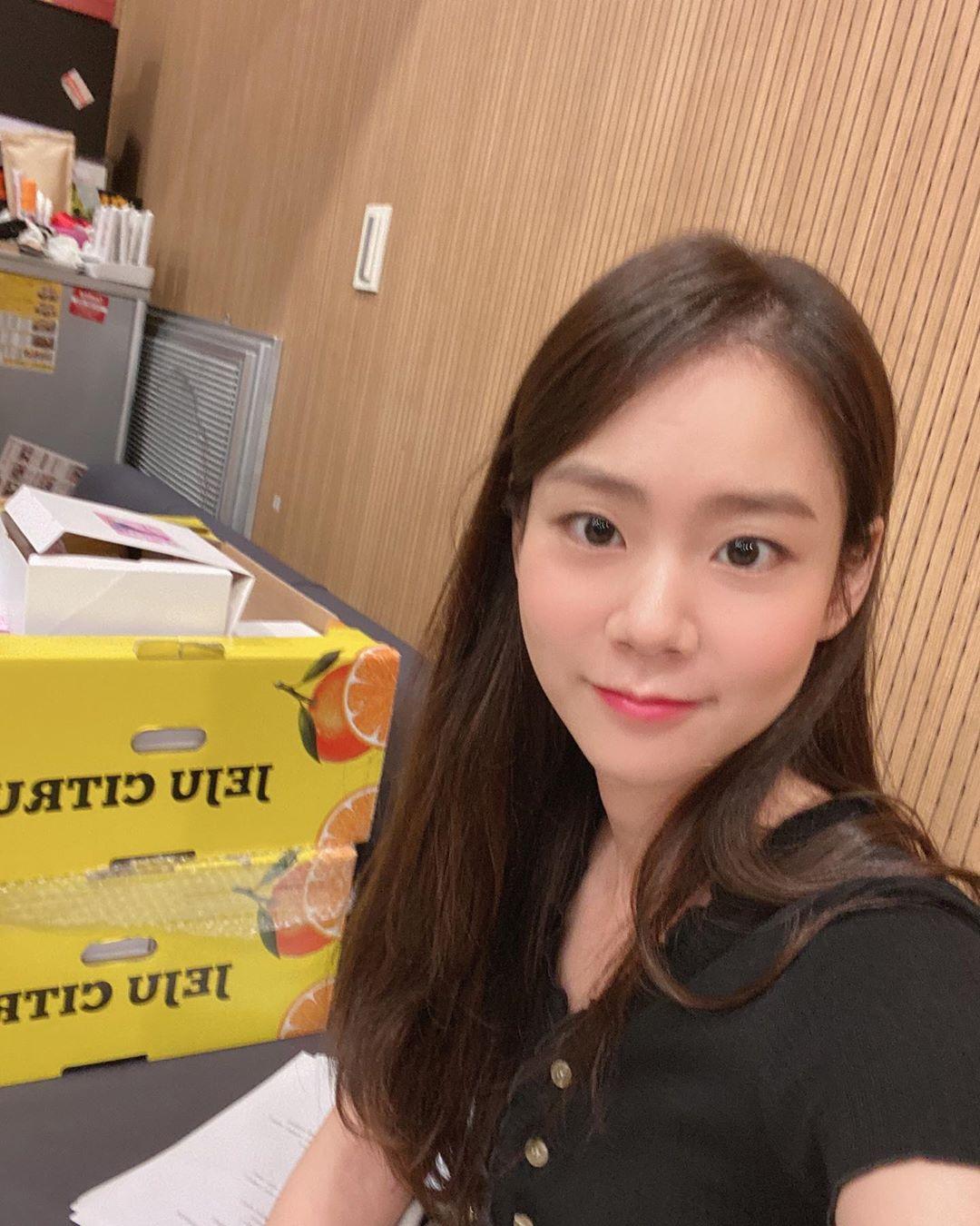 """前KARA韩胜妍""""清纯美貌""""引发热议 不管过多少年还是那么青春"""