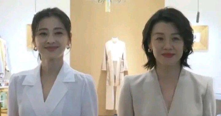 梅婷和刘琳第一次合作,拍完一场戏后,两人为何却干了一仗?