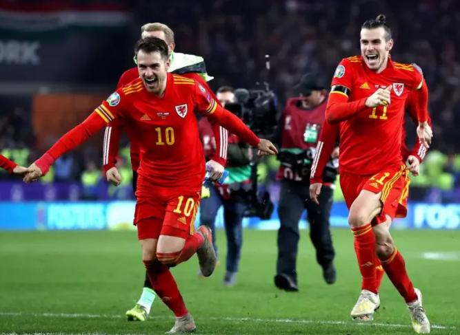 QS唯美/每日足球 欧洲杯解读06-16 23:59 土耳其 vs 威尔士