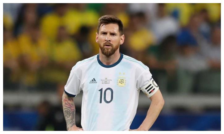 阿根廷主帅惹争议,弃用1名前锋+1名中场太意外