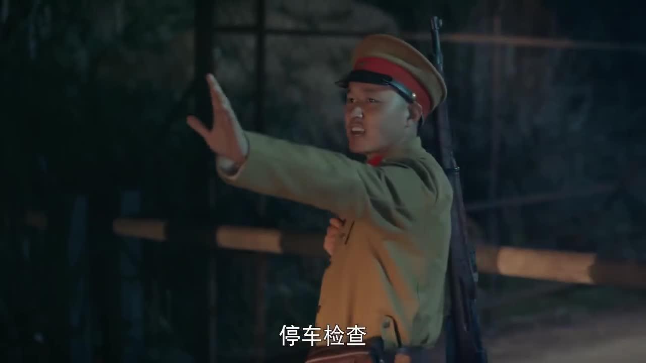 烈火军校:谢良辰心可真大,不去搬救兵,一个人跑去敌军救闺蜜