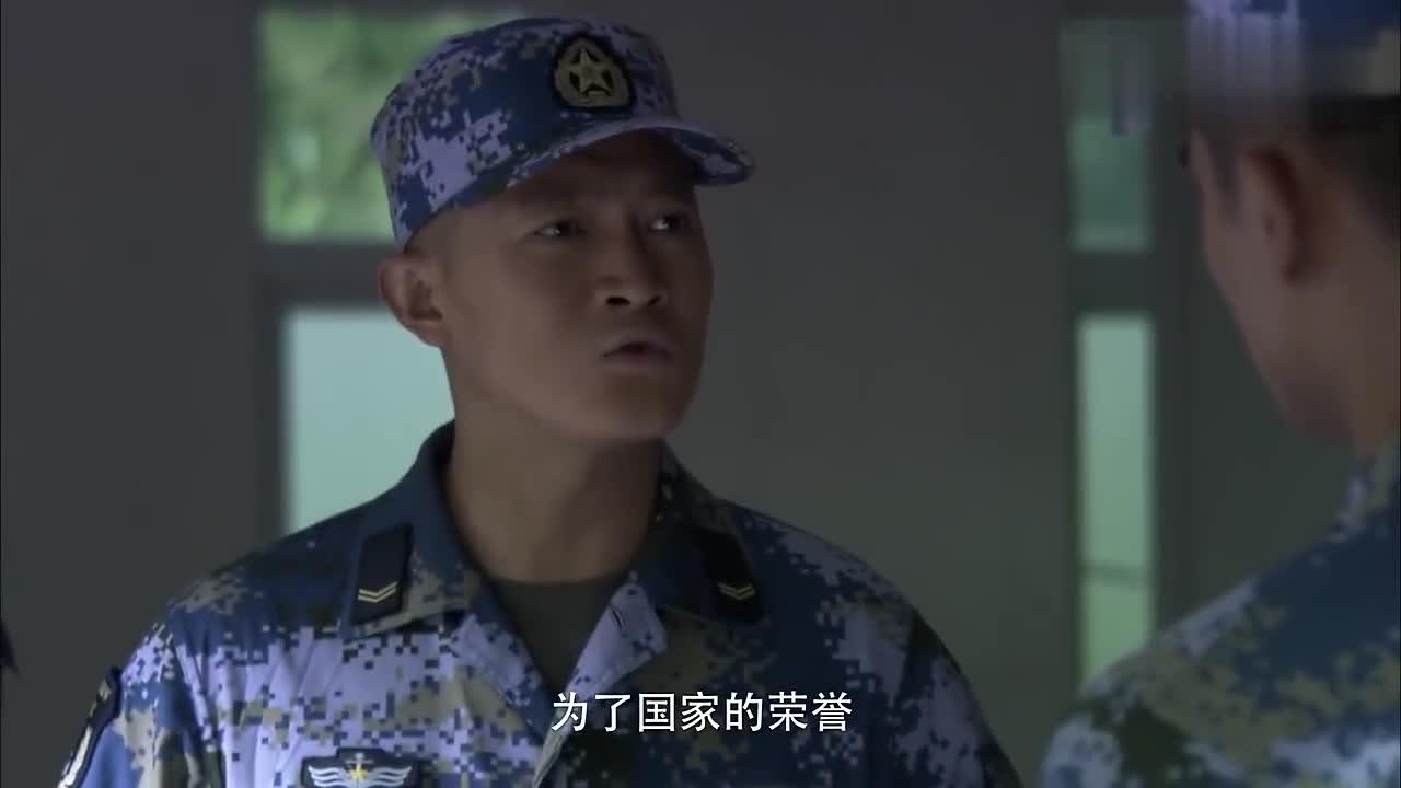 火蓝刀锋:众人为了当队长,费尽心机,怎料还是蒋小鱼技高一筹