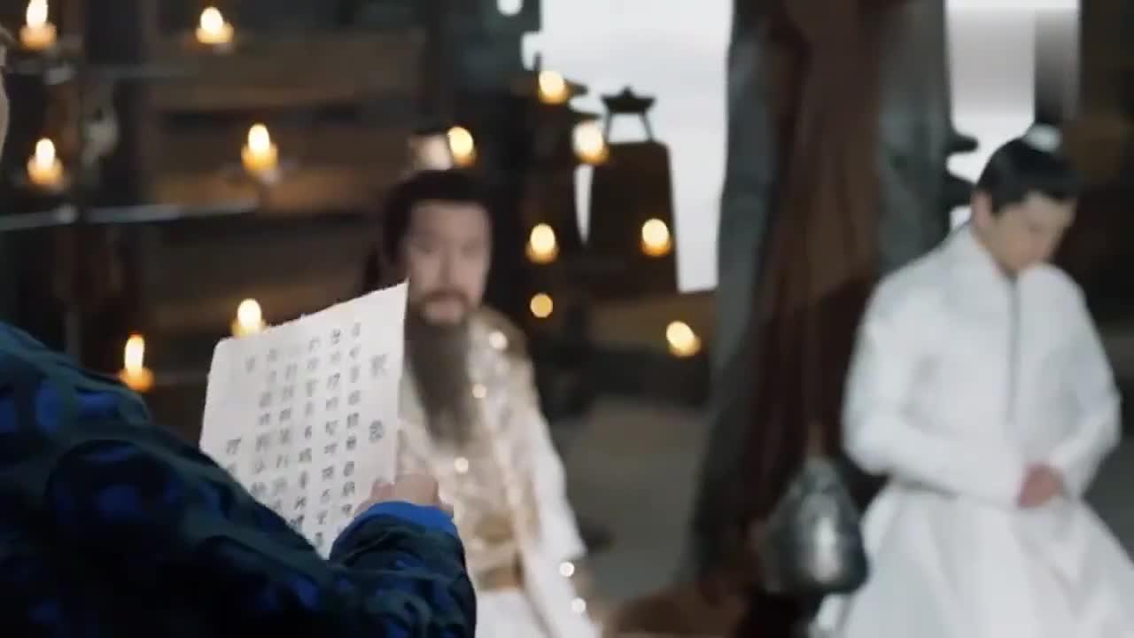 墨渊:我只负责与翼族大战,说服翼族归顺天族的事,我一概不问