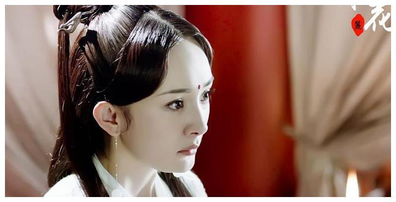 乐胥讨厌白浅更胜素素,为何白浅能做太子妃,素素却跳了诛仙台?