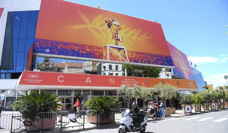戛纳电影节因新型冠状病毒爆发而推迟