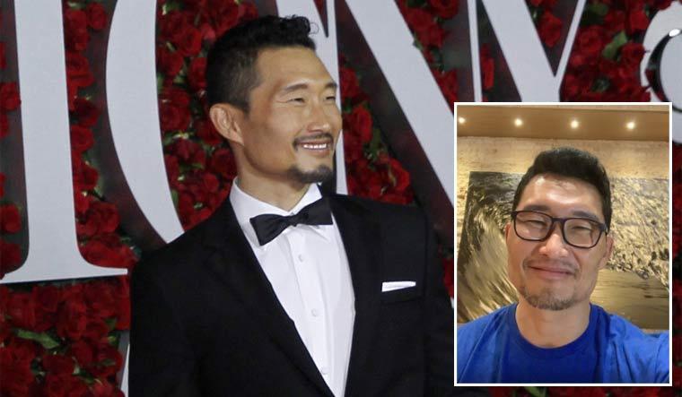 韩裔男星金大中新冠测试呈阳性 呼吁结束对亚洲人的偏见