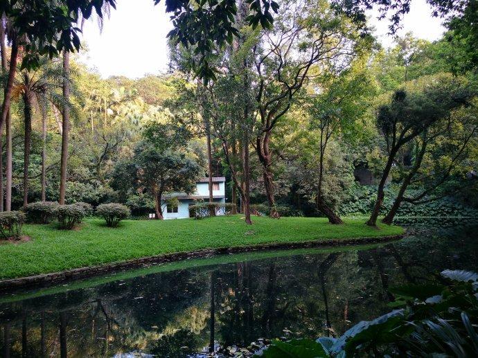 广州一公园太受欢迎,周末遛娃好去处,占地69公顷却不收门票