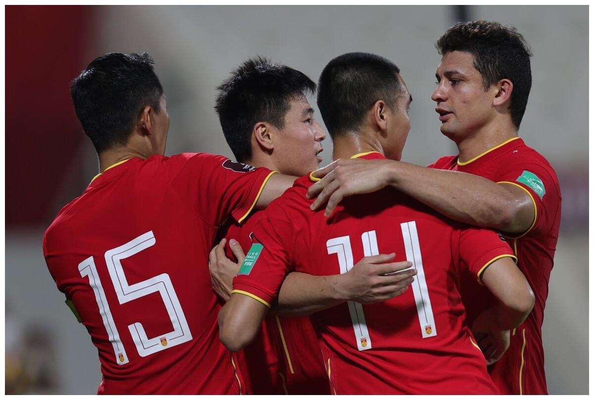 国足世预赛分档确定:避开苦主晋级有戏,除两队都有一拼