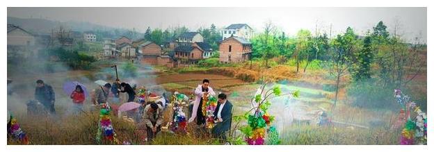 清明节将至,农村人今年还能扫墓祭祖吗?