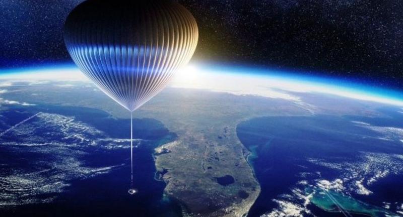 太空旅游的有限边界
