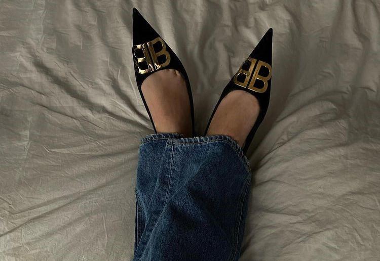 时尚女生入手这3款鞋子,为夏天做好准备!