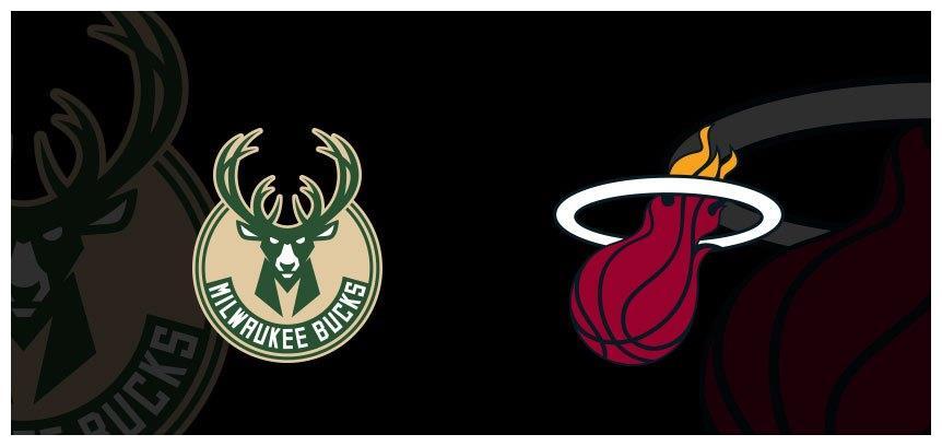 「NBA」赛事前瞻:密尔沃基雄鹿VS迈阿密热火