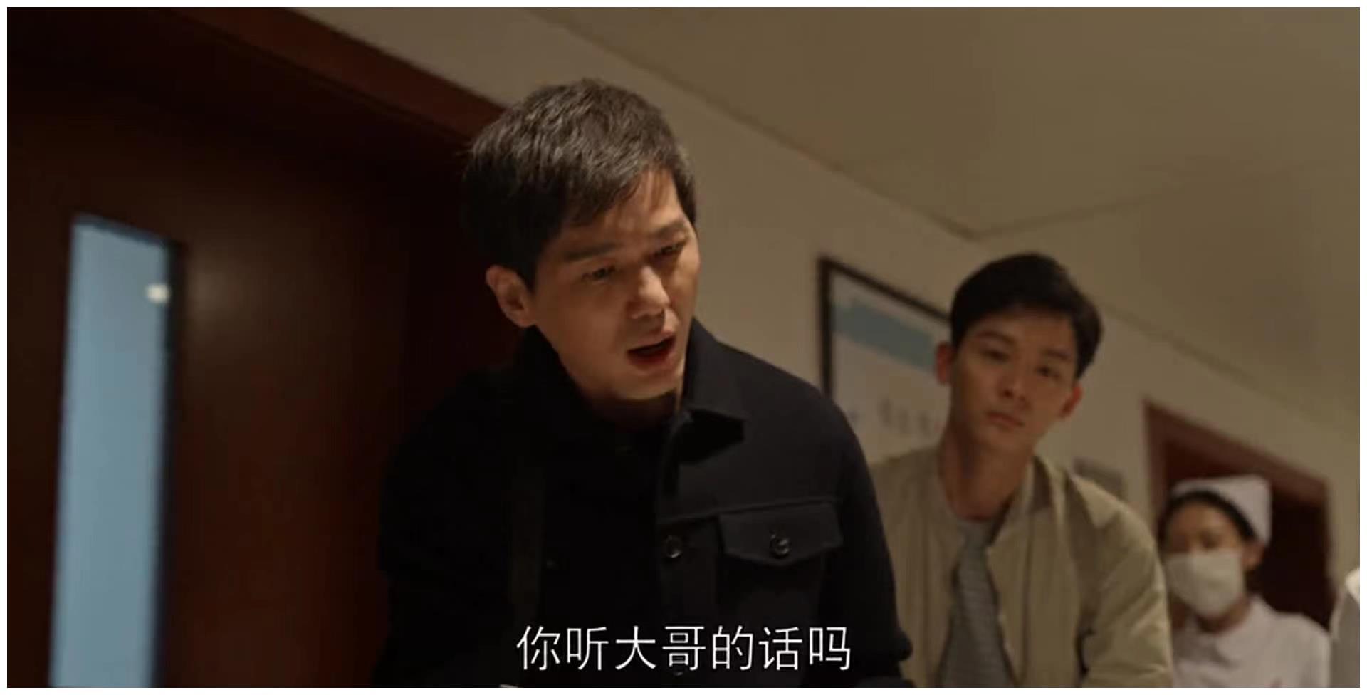 《乔家》5位男演员,白宇对爱情长久专一,李佳航会哄长辈和妻子