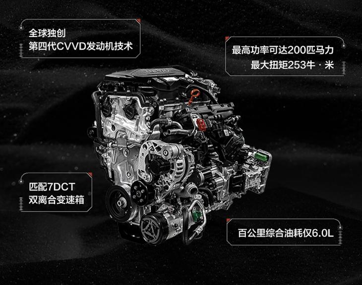 智跑Ace正式上市 售价区间13.98-15.78万元/提供两种动力系统