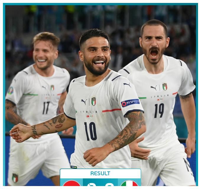 意大利vs瑞士前瞻:蓝衣军势如破竹,钟表匠恐遭败局