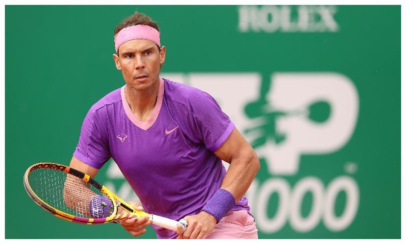 签表|ATP马德里大师赛:纳达尔、梅德维德夫领衔出战