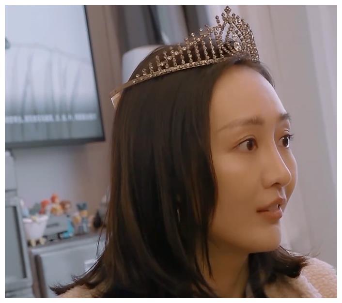 王鸥模特大赛时的状态,过去了17年,她基本没有什么变化图2