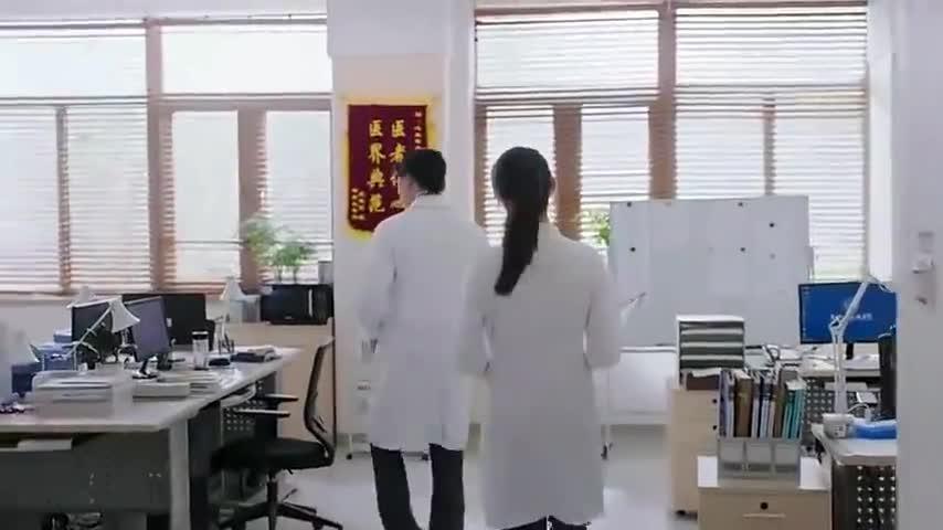 幸福还会来敲门:病人情况出现问题,医生的电话却怎么也打不通
