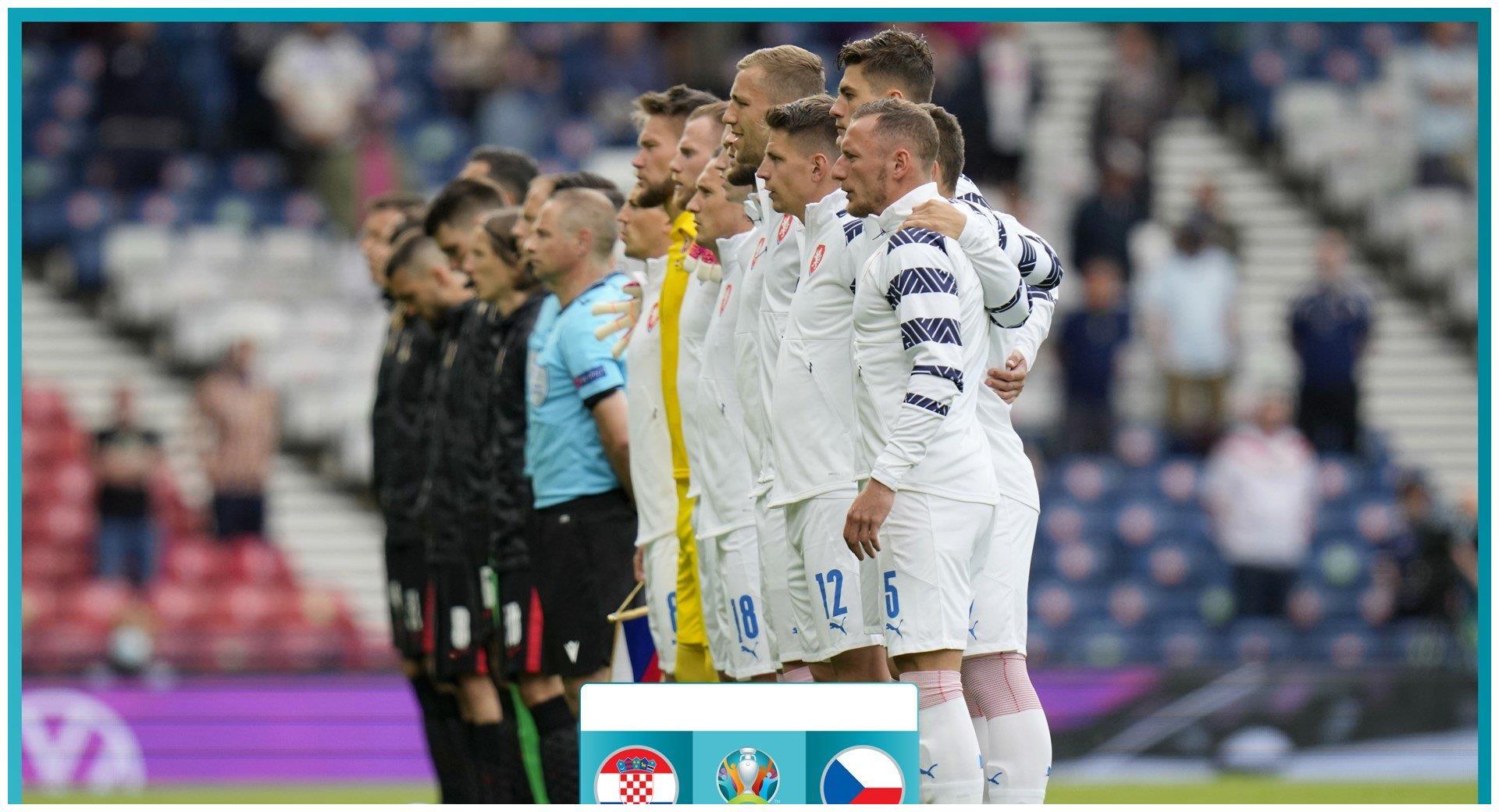大冷门,3年前让国足羞辱!如今欧洲杯逼平世界亚军,暂独霸小组