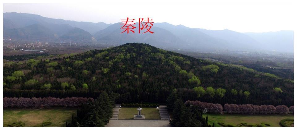 大雪天农民军盗挖秦陵,把价值连城的巨大铜棺椁弄出,销化成铜水