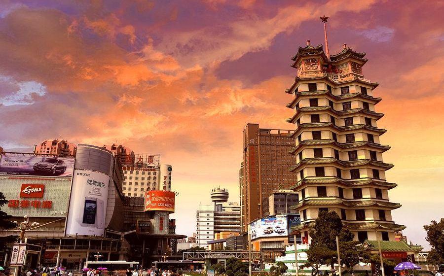 河南城市现状,洛阳GDP不及郑州一半,仅有一座城市在千亿之下
