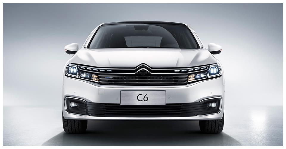 凡尔赛C5 X为什么能代替雪铁龙C6成为新旗舰?