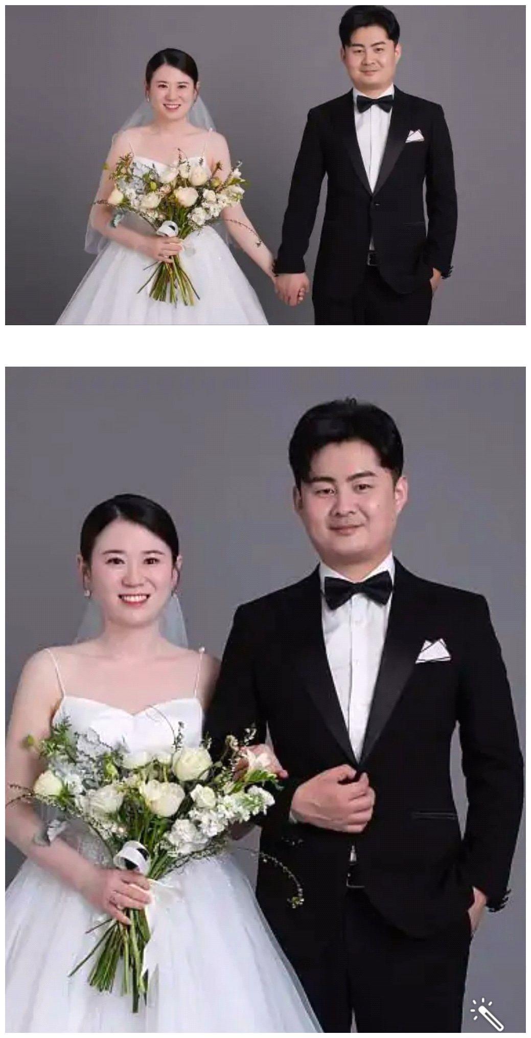 岳云鹏侄子结婚,李筱奎正式官宣,德云社全员送祝福