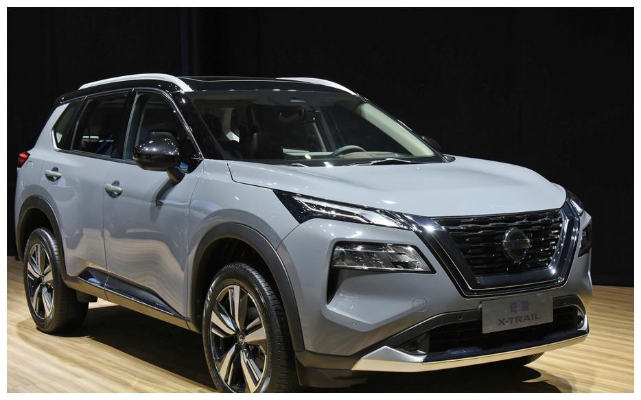 日产新车亮相,20万左右入手,省油耐造SUV首选