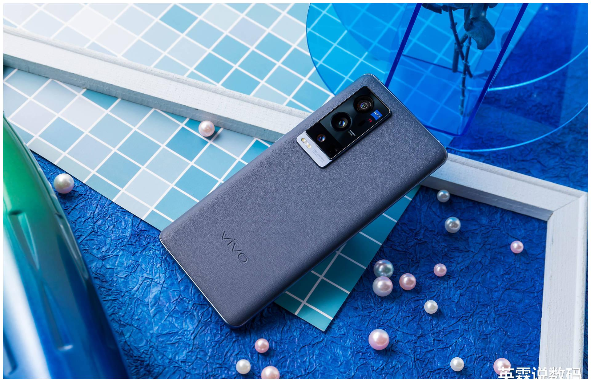 vivo X60 Pro+实测!性能有惊喜,游戏体验佳