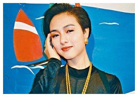 香港女星司马燕胃癌离世六年,丈夫带现任妻子一同祭拜亡妻