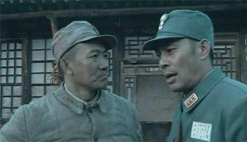 亮剑:不愧是李云龙的兵,出场一分钟成经典!