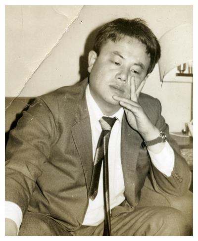 曾与大竹英雄、林海峰齐名,归国后带来了围棋的春天?