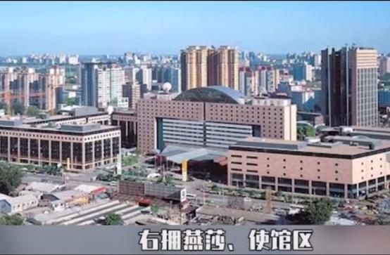 郭麒麟200平豪宅疑曝光,紧邻大使馆环境优雅,网友:呼吸都昂贵