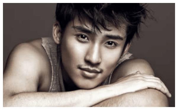 从小就开始努力的张赫,是一个性格开朗的男明星,你们喜欢吗?