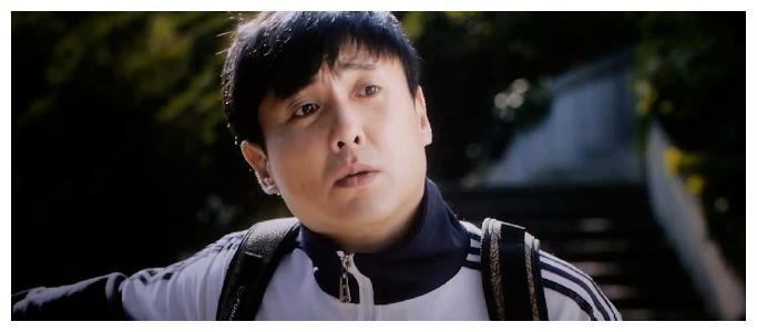 都说自己年轻时很帅,黄磊、尔冬升我都信了,但陈建斌是认真的?