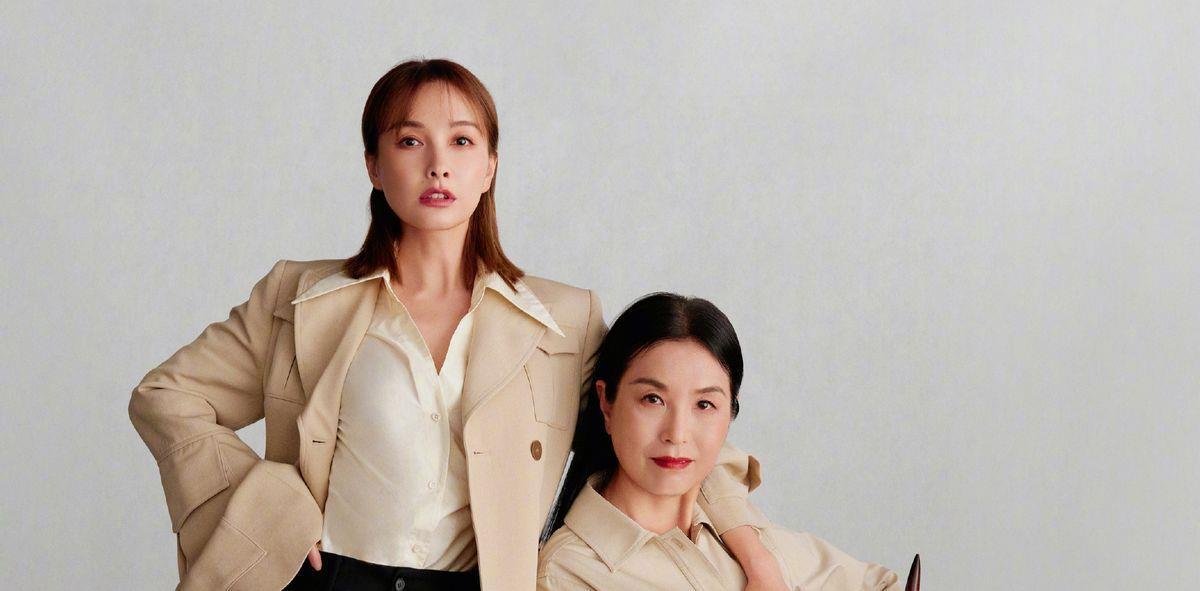 《妈妈,你真好看》刘雯和吴昕双双落泪,不是为自己,而是为妈妈