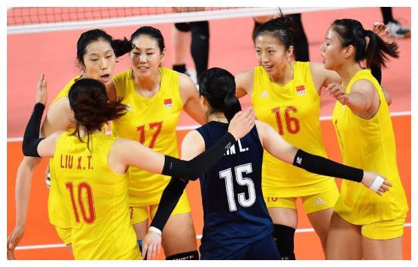 中國女排奧運席位之爭!4人恐不占優勢,1人恐因默契不足難逆襲