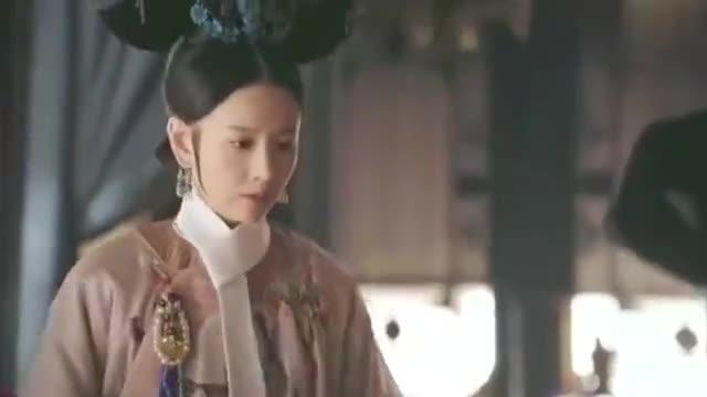 如懿传:太后责怪皇后,嘉贵人却为皇后说话,这打的什么主意