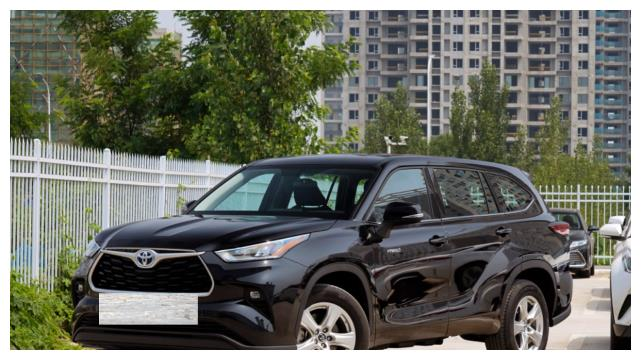 """丰田一口气推出3款新车,第四代汉兰达""""打头阵"""",即将上市"""